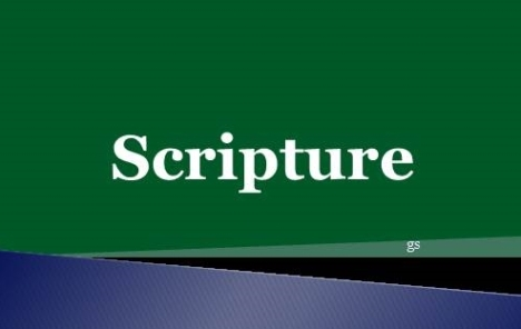 Scripture Green and Blue 2