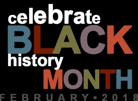 black history month 2